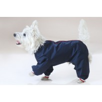 Dog Rain Trouser Suit  By Cosipet