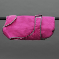 Pink Stormguard Dog Coat