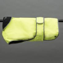 Hi-Vis Stormguard Dog Coat - Be Safe Be seen