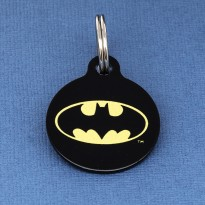 Batman Pet ID Tag - Medium