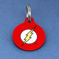 Flash Pet ID Tag