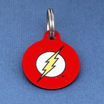 Flash Pet ID Tag