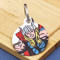 Thor Pet ID Tag - Small