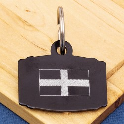 St Pirans Pet Id Tag
