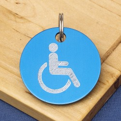 Disability Tag