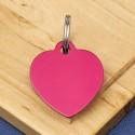 Red Heart Pet Id Tag Medium