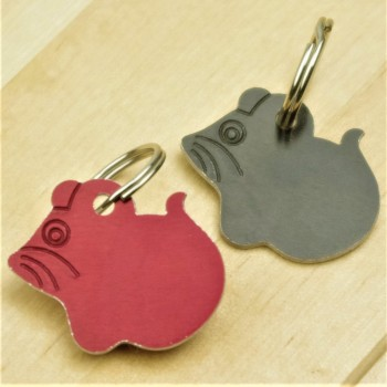 Mice Pet Id Tags