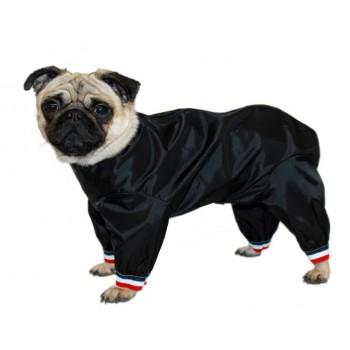 Dog Rain Trouser Suit  By Cosipet