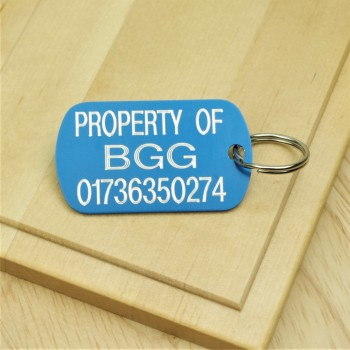 Property Tags