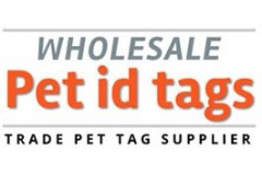 Launch of new Wholesale Pet ID Tags
