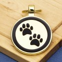 Luxury Pet Tags