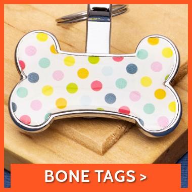 Bone Tags