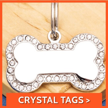 Crystal Tags