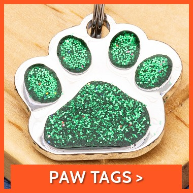 Paw Tags
